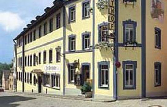 Hotel Post In Velburg