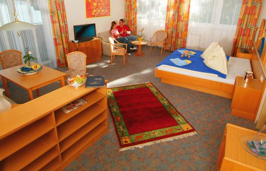 Double room (superior) Barry Memle Direkt am See