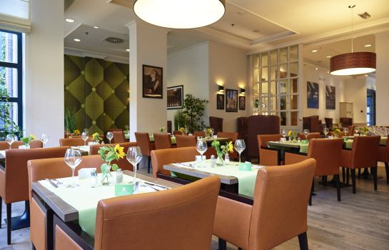 Restaurant Holiday Inn BRUSSELS - SCHUMAN