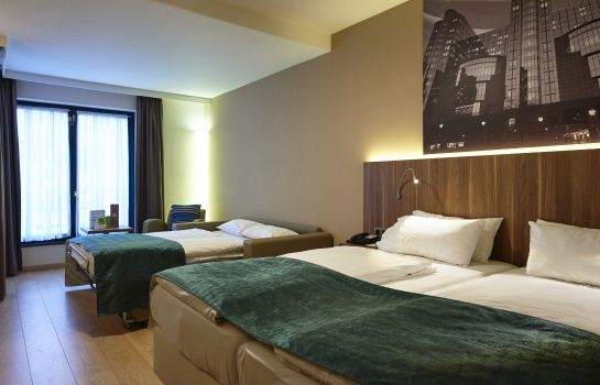 Info Holiday Inn BRUSSELS - SCHUMAN