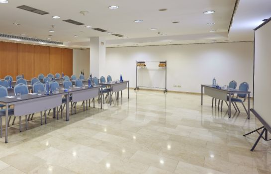 Meeting room NH Hesperia Barcelona del Mar