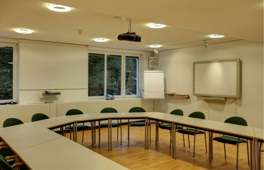 Conference room Akademie-Hotel