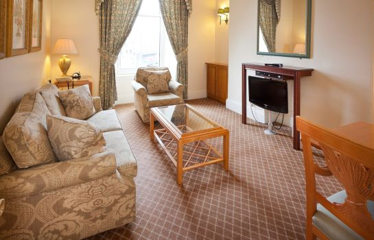 Suite Skene House Holburn