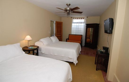 Single room (superior) St. Croix Club Comanche Hotel