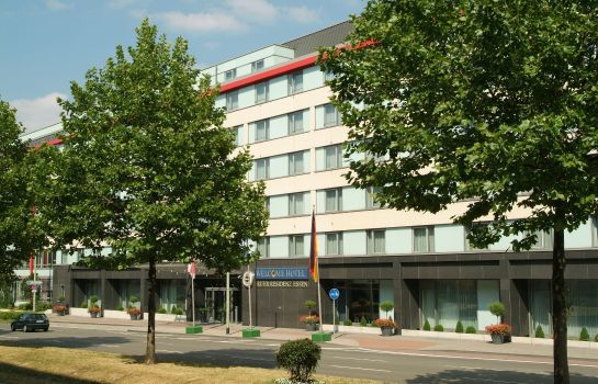 Vista exterior Welcome Hotel Essen