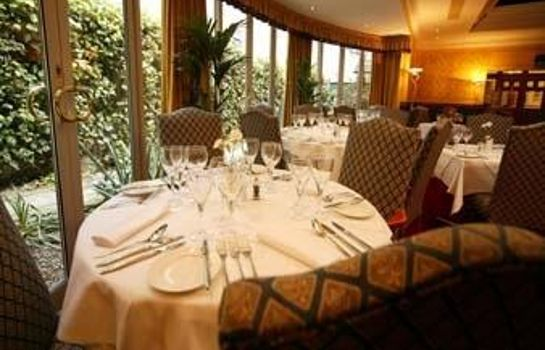 Restaurant Mercure York Fairfield Manor