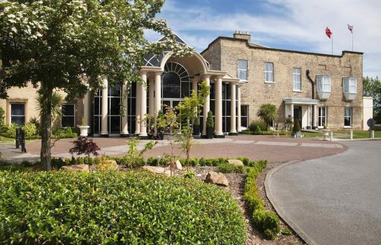 Information Mercure York Fairfield Manor