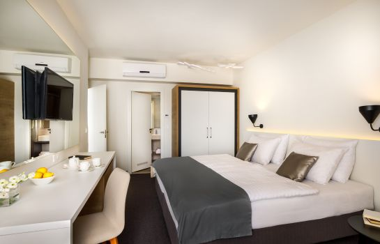 Suite Remisens Hotel Albatros