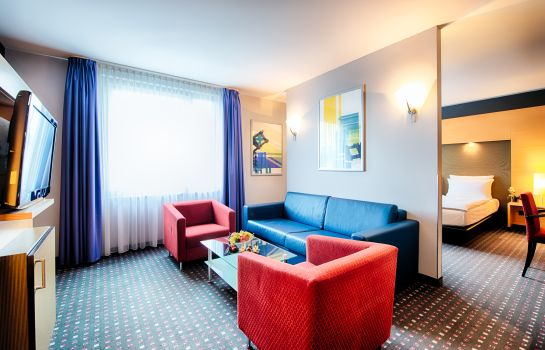 Suite junior Welcome Hotel Essen