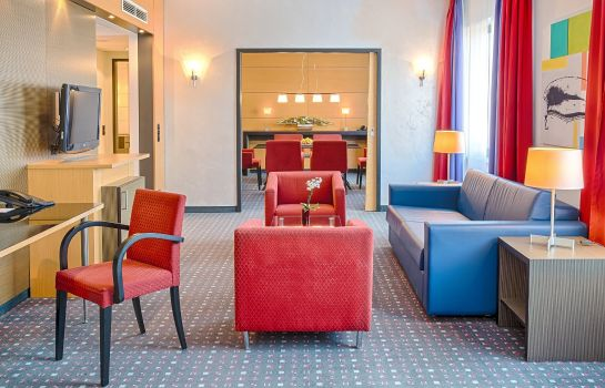 Suite Welcome Hotel Essen