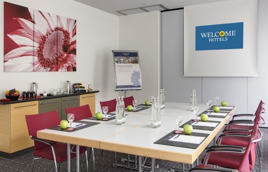 Conference room Welcome Hotel Essen