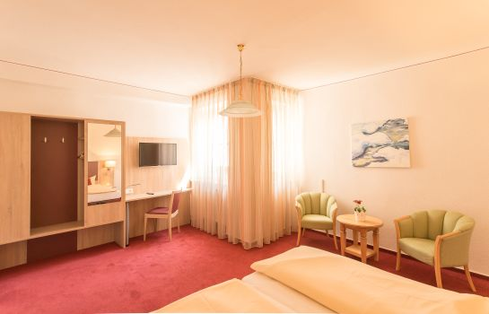Double room (superior) Leander