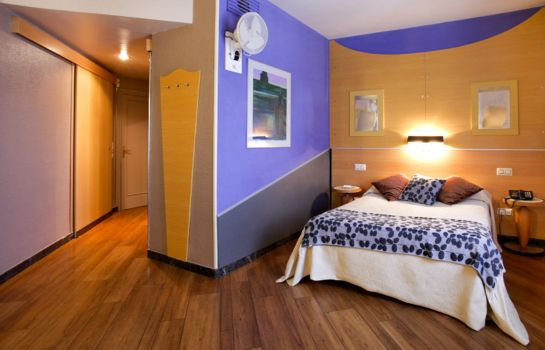 Double room (standard) Quindos