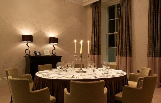 Restaurante Seaham Hall