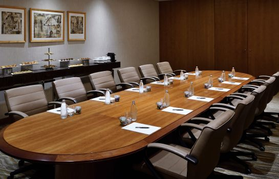 Conference room MOVENPICK HOTEL BEIRUT