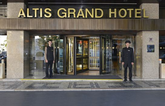 Bild Altis Grand Hotel
