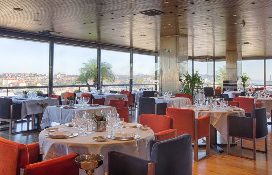 Restaurant Altis Grand Hotel