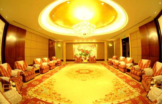 Conference room Jin Jiang Grand