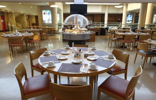 Restaurant Holiday Inn BEIRUT - DUNES