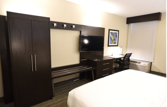 Room Holiday Inn Express ANDERSON-I-85 (EXIT 27-HWY 81)