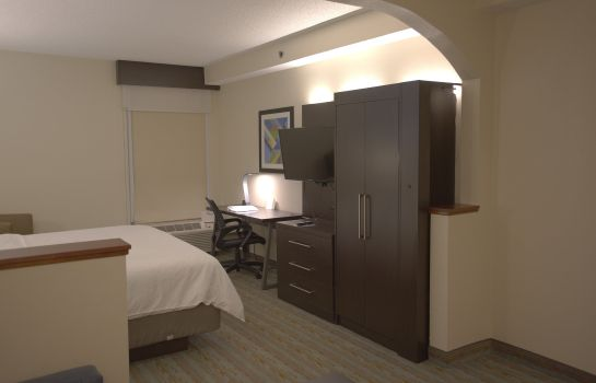 Kamers Holiday Inn Express ANDERSON-I-85 (EXIT 27-HWY 81)