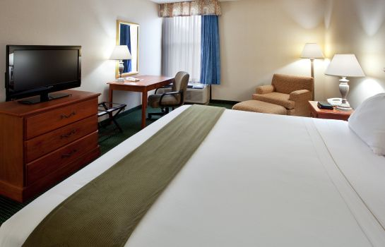 Zimmer Holiday Inn Express ANDERSON-I-85 (EXIT 27-HWY 81)