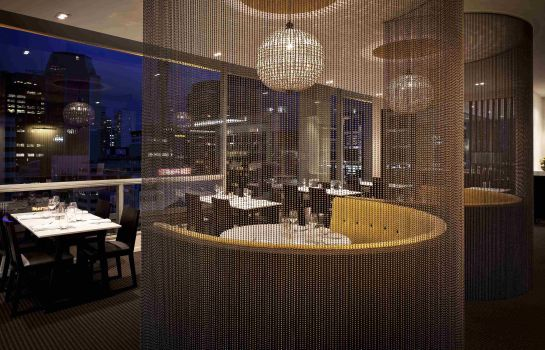Restaurante Grand Mercure Auckland