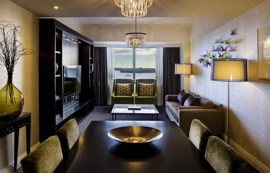Suite Grand Mercure Auckland