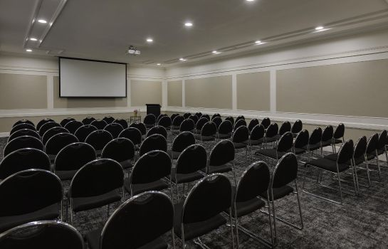 Conference room Grand Mercure Auckland