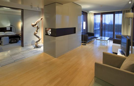 Suite RADISSON BLU COLOGNE