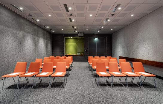 Conference room Radisson Blu