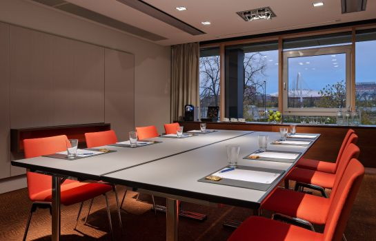 Conference room RADISSON BLU COLOGNE RADISSON BLU COLOGNE