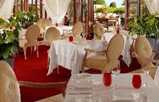 Restaurante The St. Regis Mardavall Mallorca Resort