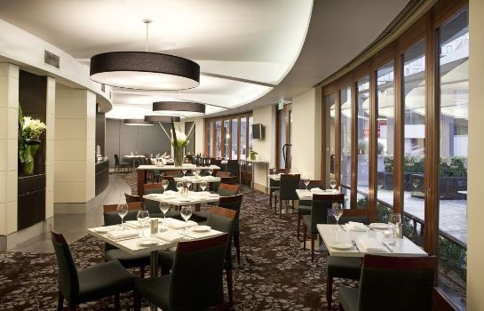 Restaurante Quay West Suites Melbourne