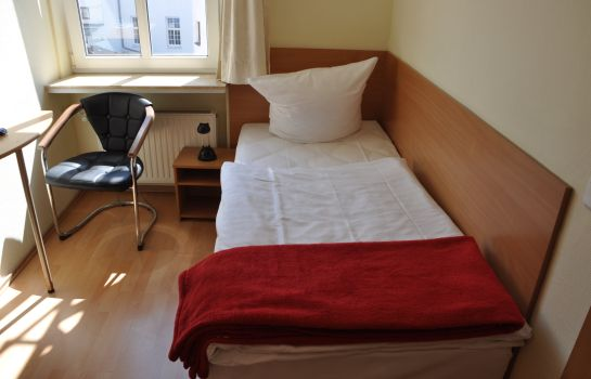 Chambre individuelle (standard) City Hotel