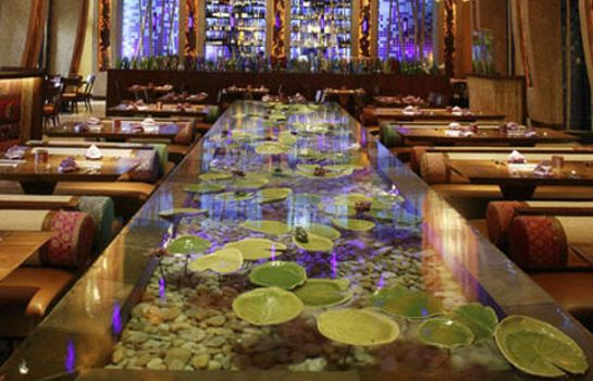 Restaurant ROYAL PACIFIC RESORT  A LOEWS HOTEL