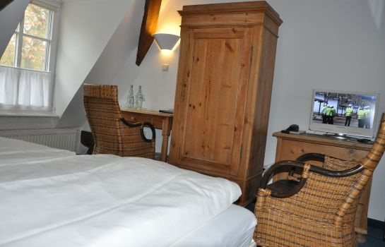 Double room (standard) Hohes Haus