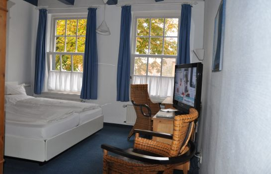 Double room (superior) Hohes Haus