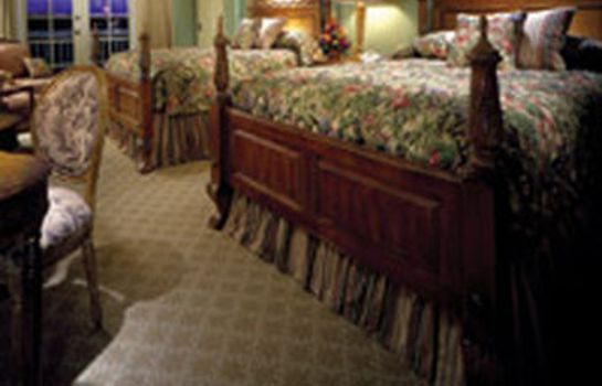 Chambre Ponte Vedra Inn And Club