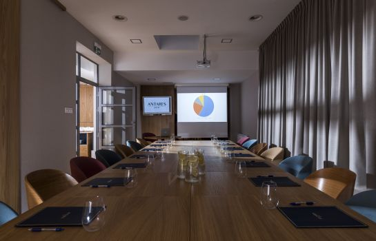 Meeting room Antares