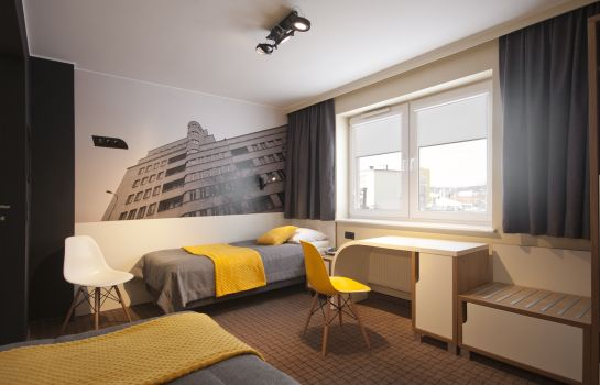 Double room (standard) Antares