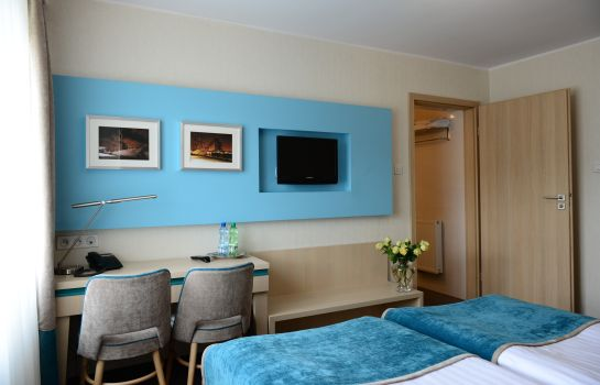 Double room (superior) Antares
