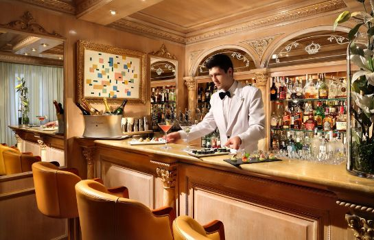 Hotel-Bar Hotel Splendide Royal
