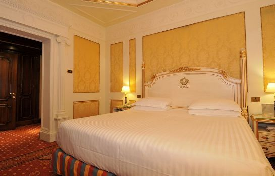 Junior Suite Hotel Splendide Royal