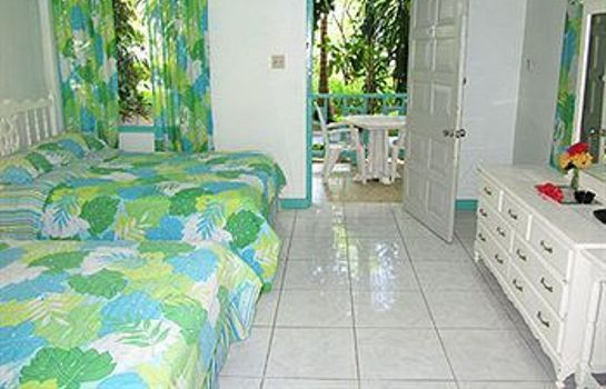 Standardzimmer Coral Seas Garden Resort