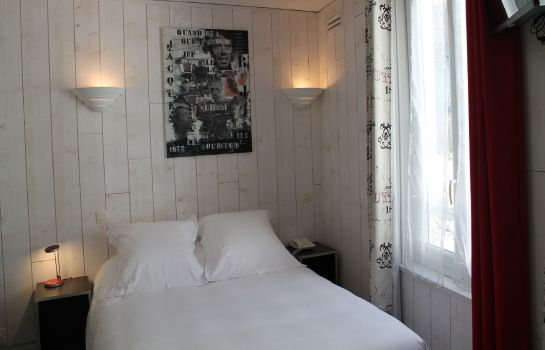 Double room (superior) Du Dauphin