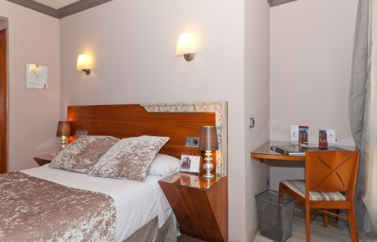 Double room (standard) Vetusta