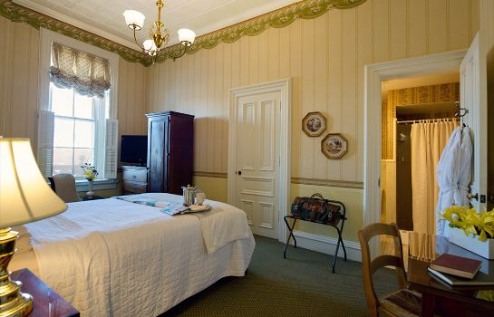Chambre St James Hotel Historic Hotels