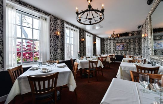 Restaurant Admiral Fell Inn Ascend Hotel Collection