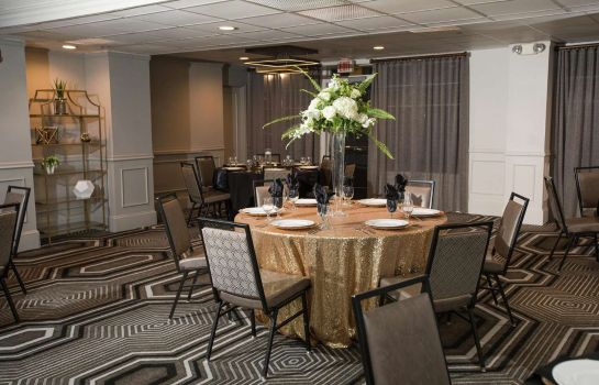 Sala konferencyjna The Partridge Inn Augusta Curio Collection by Hilton